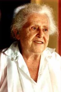 Margret Wittmer